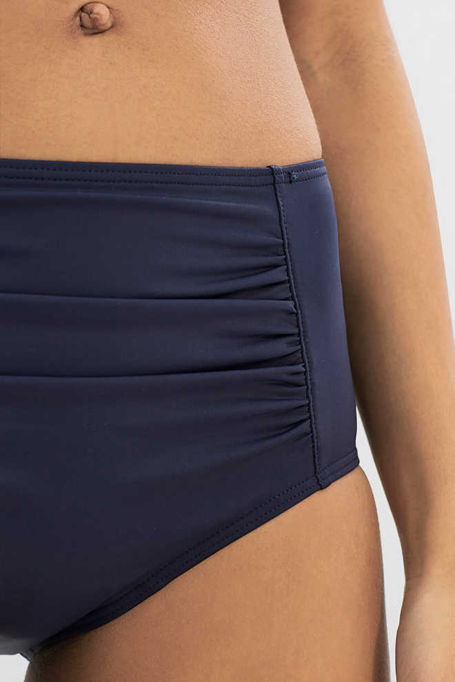 Esprit / High-waisted, body shaping briefs