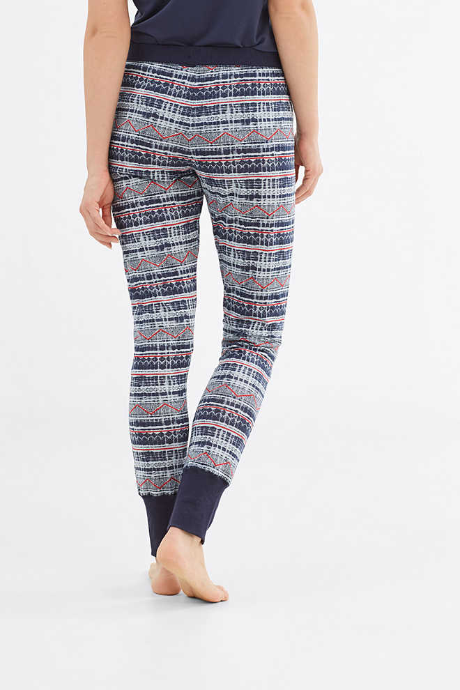Esprit / Fluid stretch jersey leggings