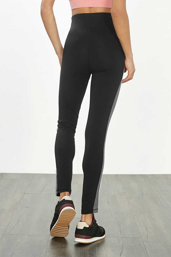 Esprit / Leggings aus Baumwolle/Stretch