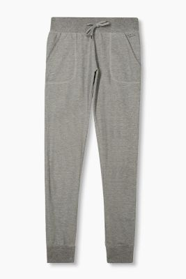 Super-softe Sweat-Pants, Baumwoll-Mix