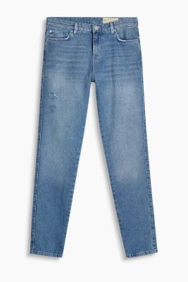 Casual vintage jeans, 100% cotton