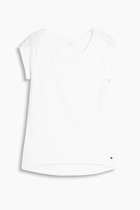 Camiseta de jersey, 100% algodón