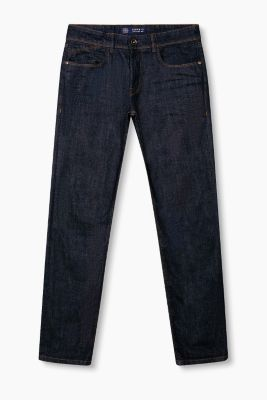5-Pocket aus kräftigem Stretch-Denim
