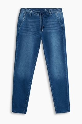 Super softe Jeans im Chino-Style
