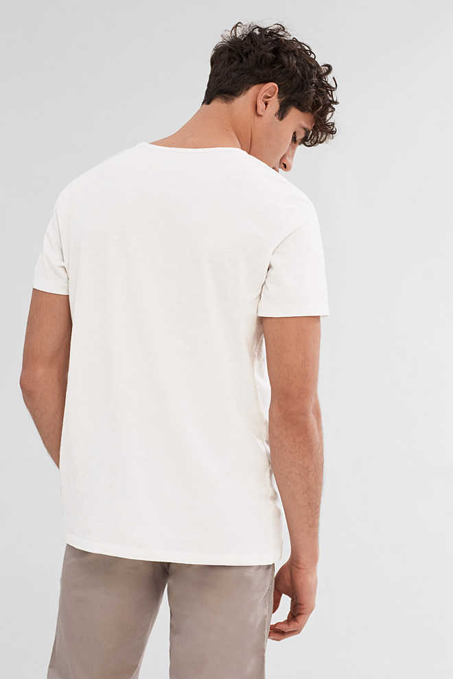 EDC / Cotton jersey T-shirt