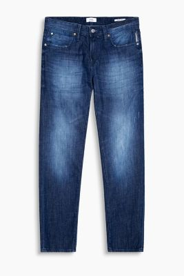 5-Pocket Jeans aus Stretch Denim