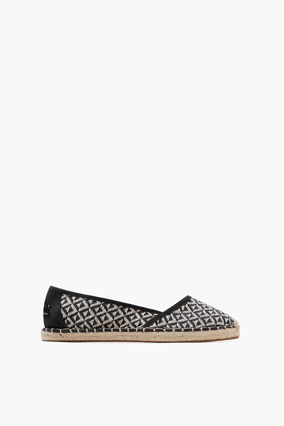 din sko textil skor