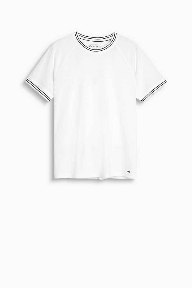 Esprit / Sporty 100% cotton T-shirt