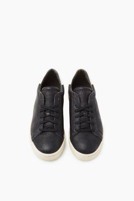 Esprit sneakers vegan sportives acheter sur la - Chaussures vegan esprit ...