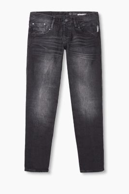 Cool konstruierte Stretch-Jeans