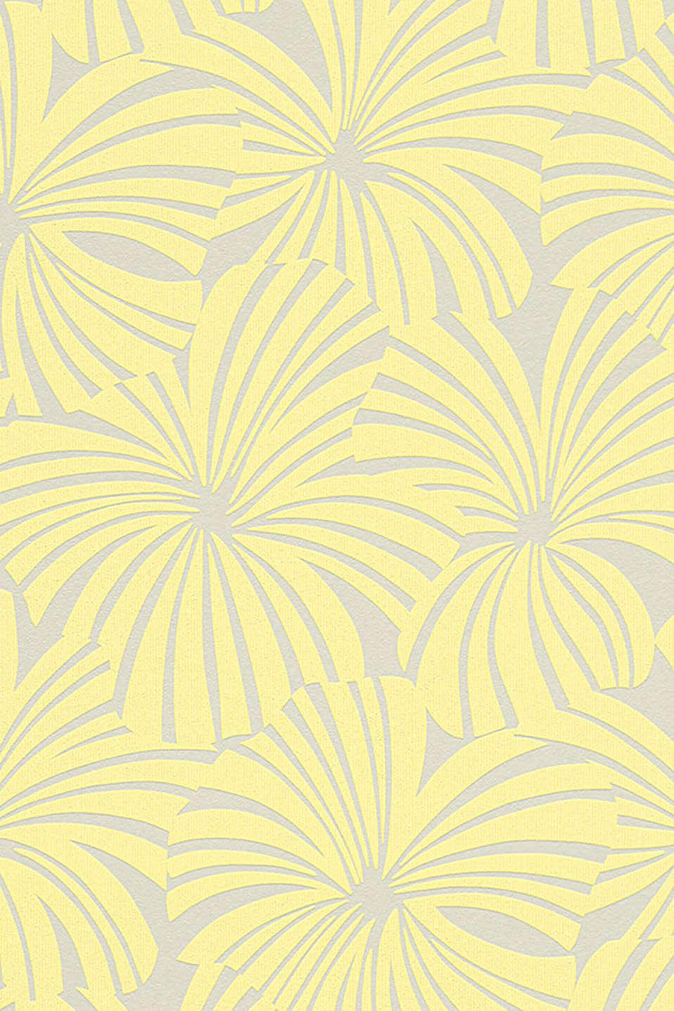 esprit vlies tapete mit palmen design im online shop kaufen. Black Bedroom Furniture Sets. Home Design Ideas