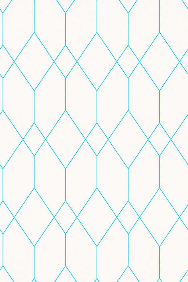 esprit papier tapete mit grafischem muster im online shop kaufen. Black Bedroom Furniture Sets. Home Design Ideas