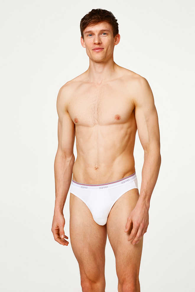 Esprit / new york brief