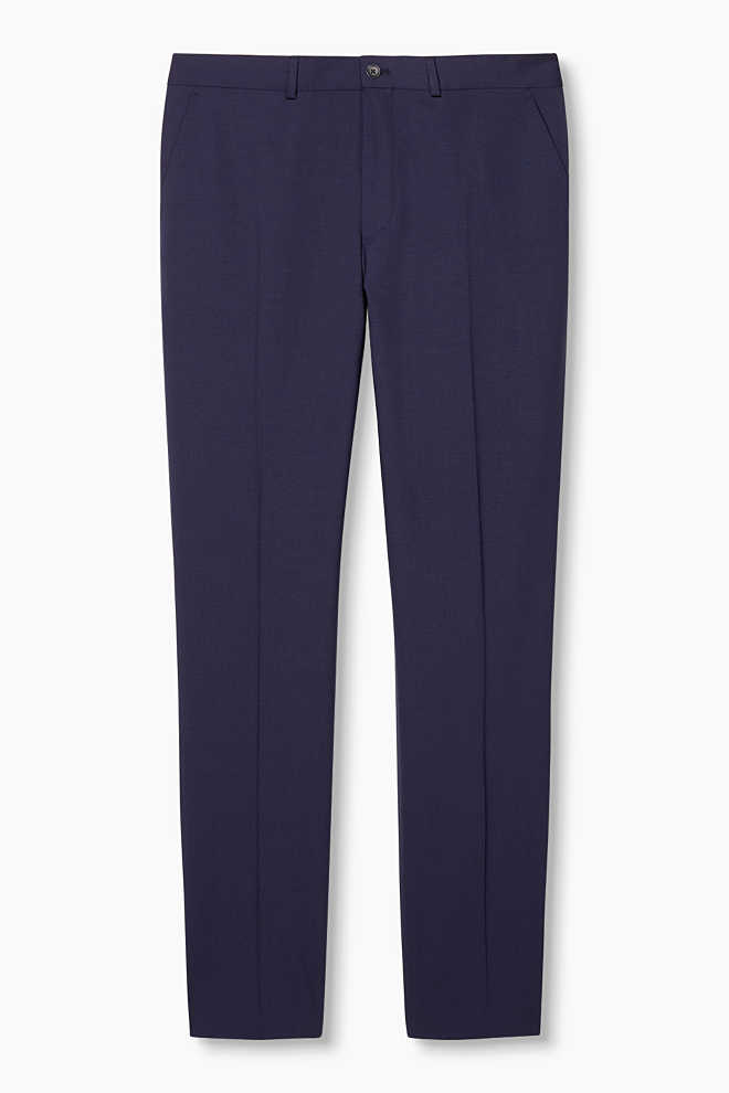 Esprit / new wool suit trousers