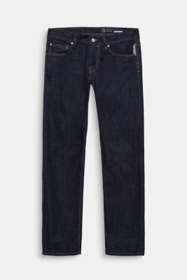 5-pocket non-stretch denim jeans