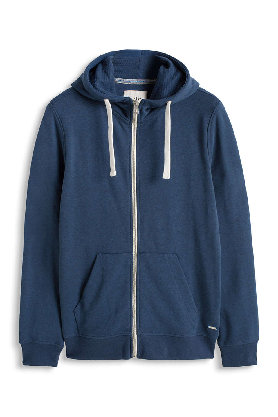 edc sweat hoodie jacke mit zipper im online shop kaufen. Black Bedroom Furniture Sets. Home Design Ideas