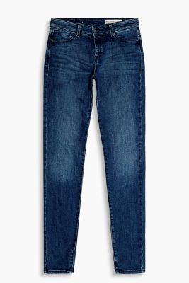 Leichte Skinny Jeans