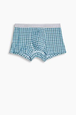 Hipster-Shorts aus Baumwolle/Stretch