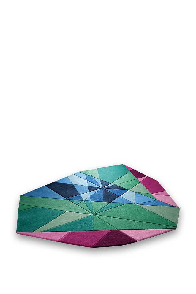 Esprit  Handgetufteter Teppich Jewel im Online Shop kaufen