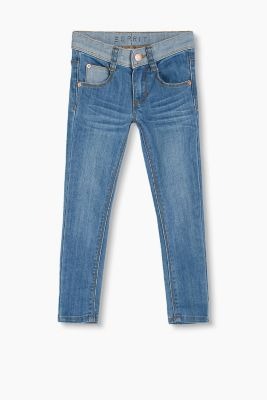 5-Pocket-Jeans aus Stretch-Denim