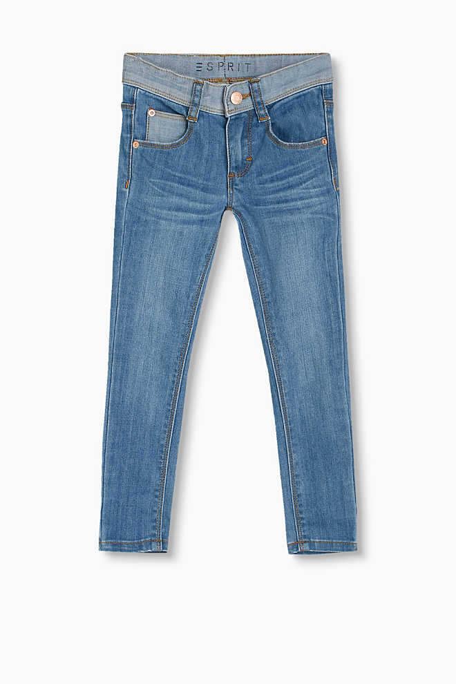 Esprit / 5-pocket-stretchjeans