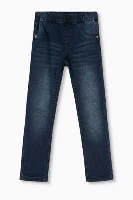 Jeggings aus Stretch-Denim