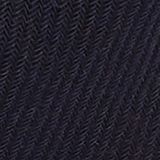 Lightweight woven scarf with a rib texture, BLACK, swatch