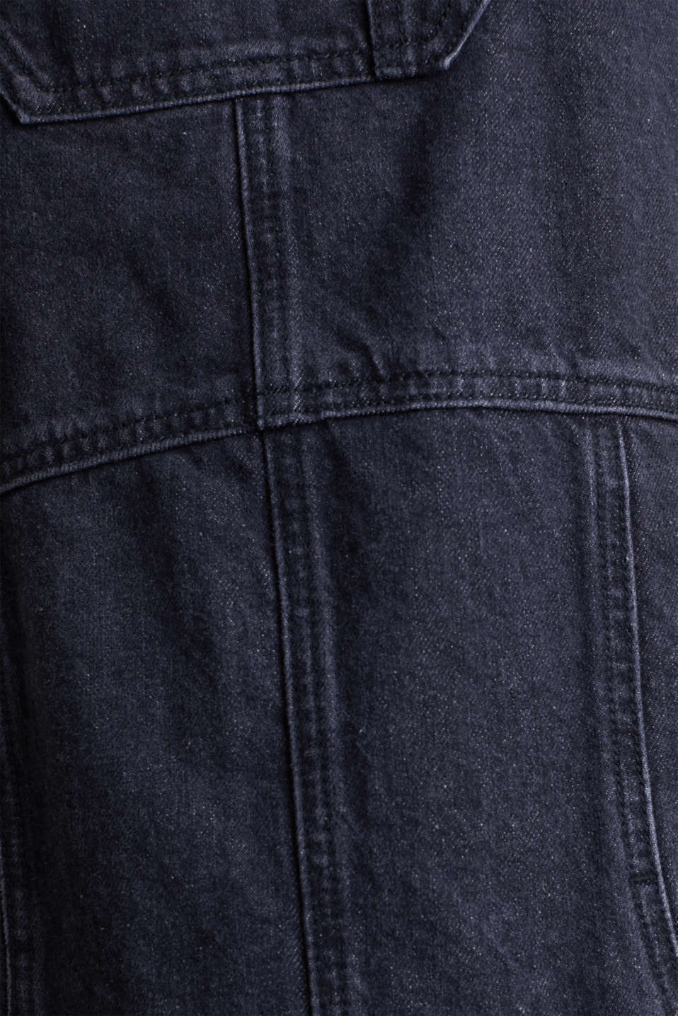 Dresses denim, BLACK MEDIUM WASH, detail image number 2
