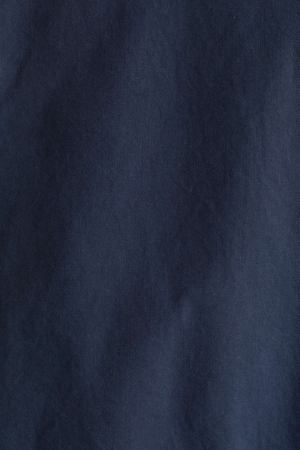 Utility jacket in 100% cotton, NAVY, detail image number 4