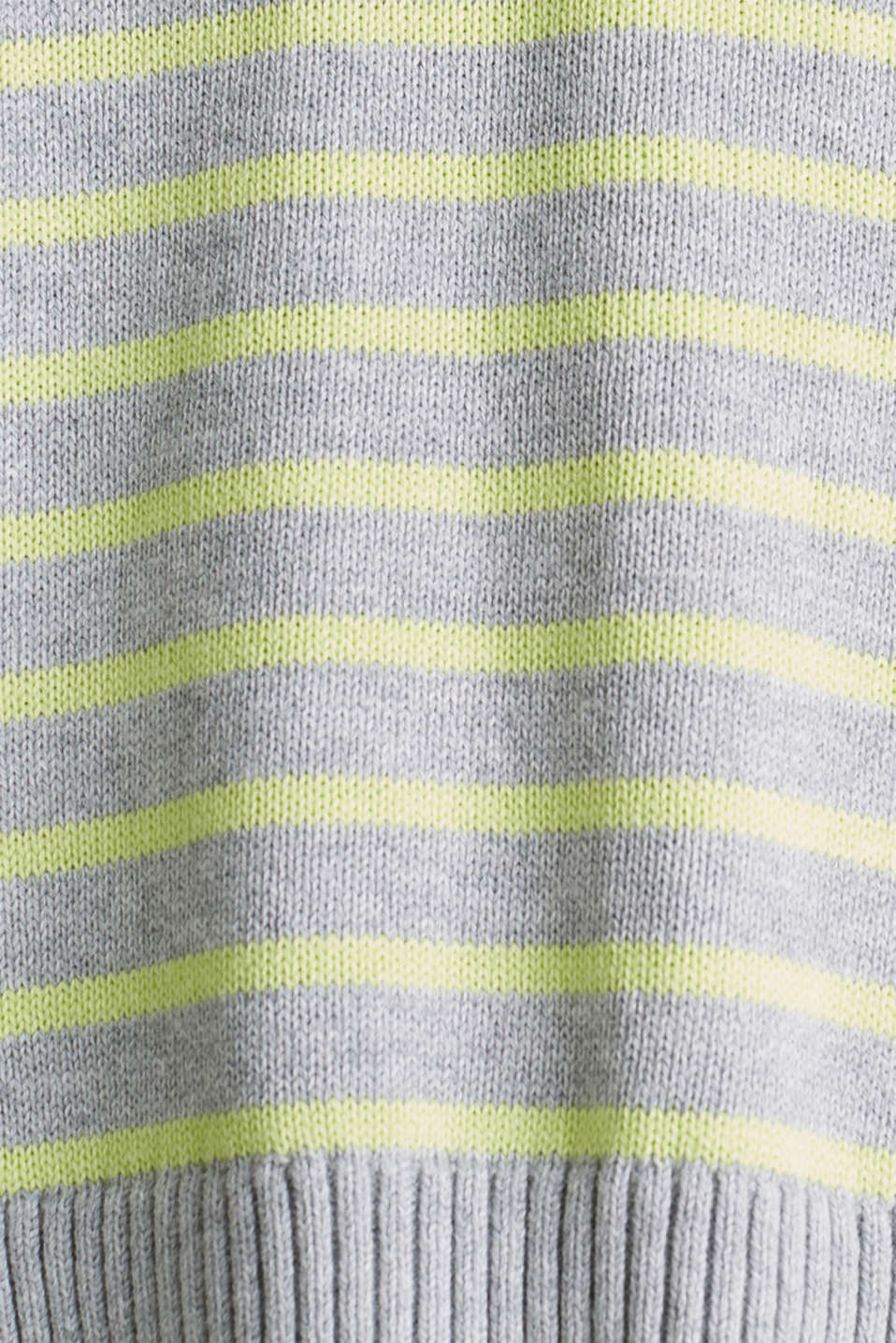 Sweaters, LIGHT GREY 4, detail image number 3