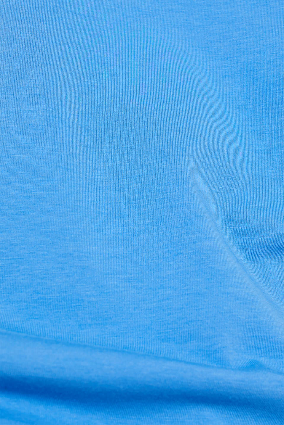 T-Shirts, BRIGHT BLUE 4, detail image number 4