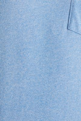 Jersey T-shirt in a casual look, BLUE 5, detail