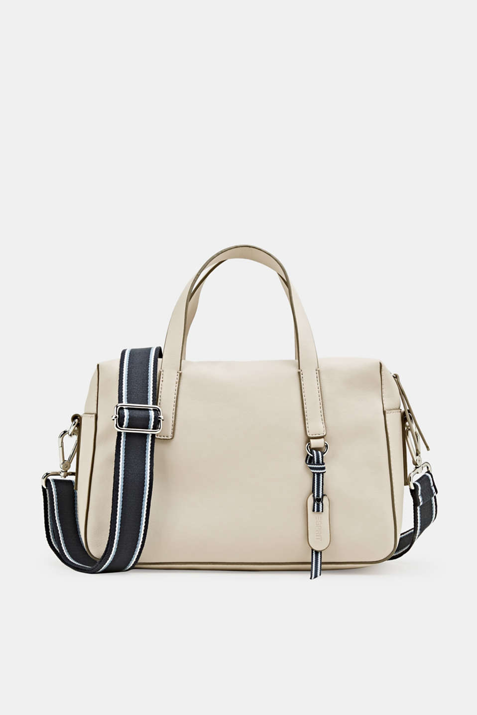 Esprit - City bag with different straps