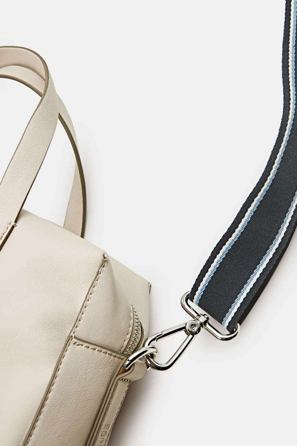 City bag with different straps, ICE, detail image number 5