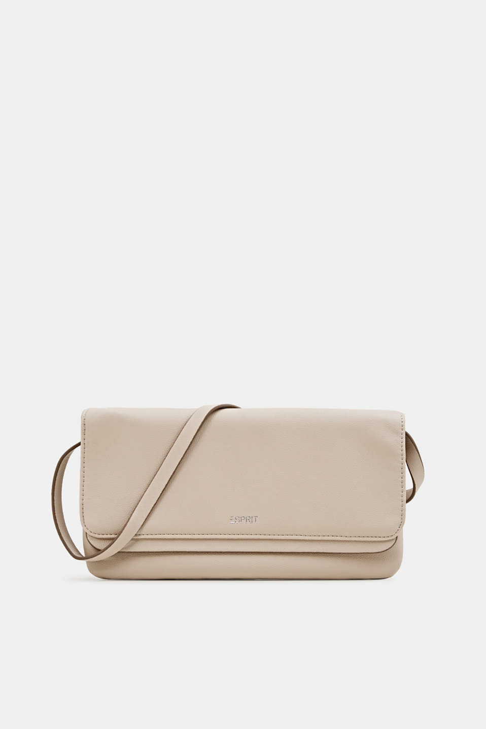 Esprit - Clutch with detachable strap