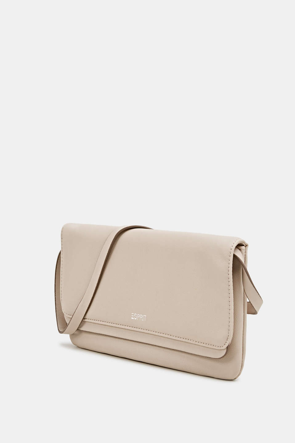 Clutch with detachable strap, ICE, detail image number 2