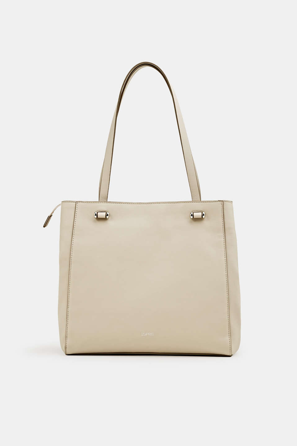 Esprit - Shopper with a new handle design