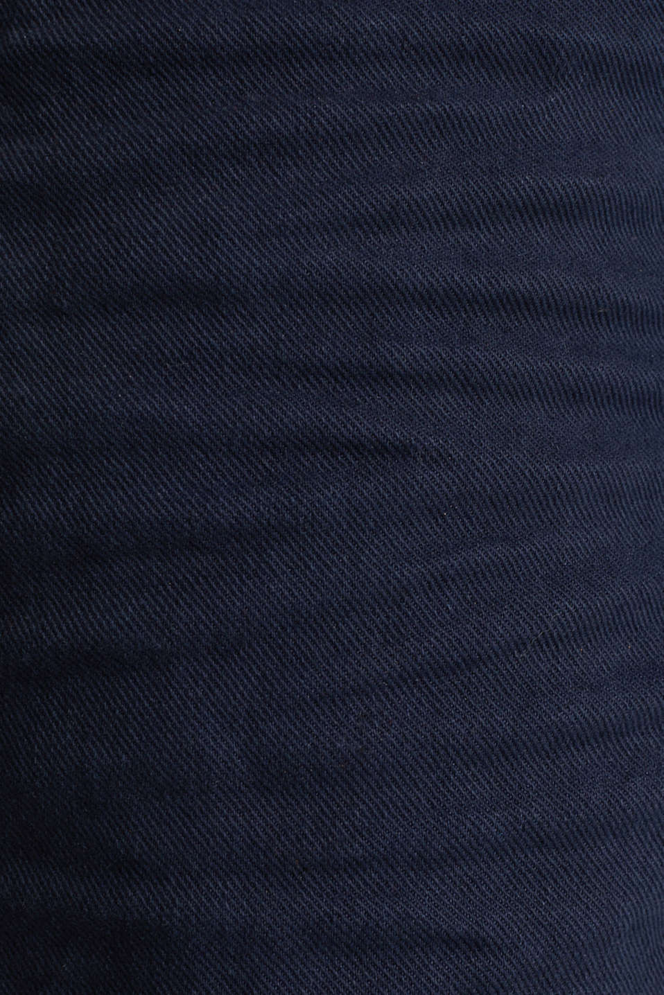 Stretch trousers with a fashionable fit, NAVY, detail image number 4