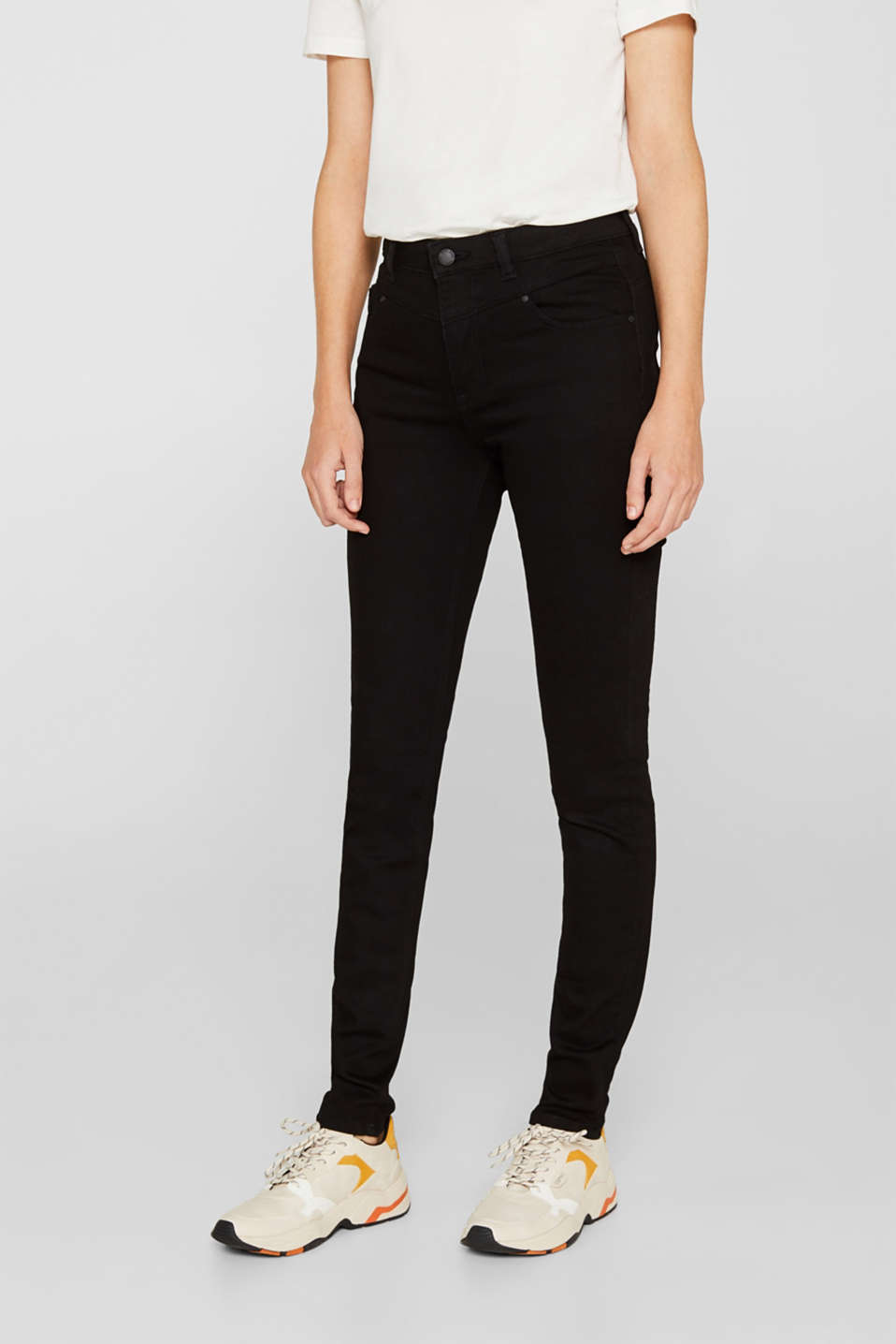 Esprit - Shaping jeans, recycled