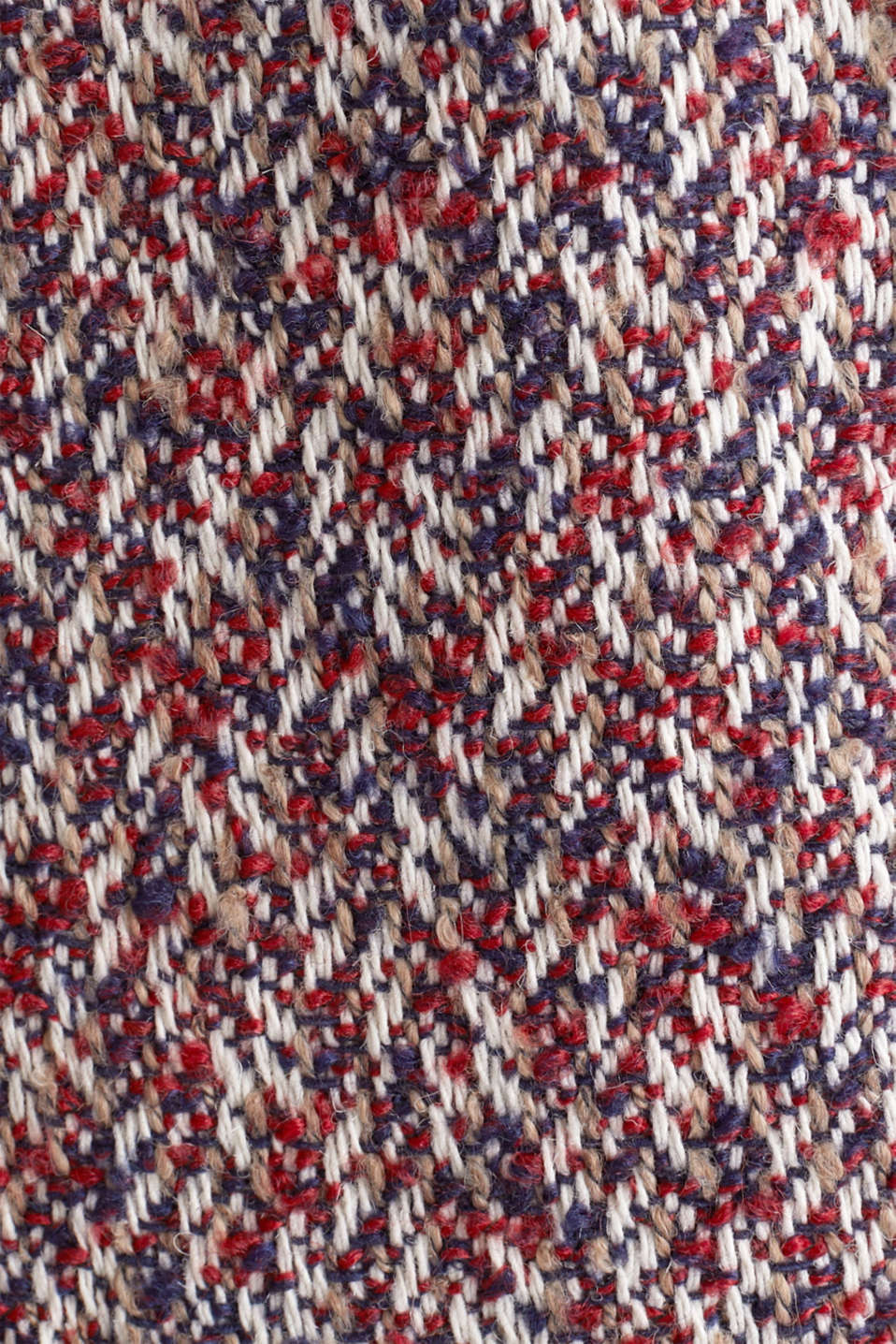 Coats woven, DARK BLUE, detail image number 4
