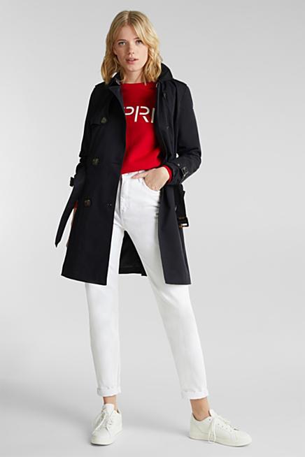 Die neuesten Damenmäntel im ▻ Online Shop entdecken | ESPRIT