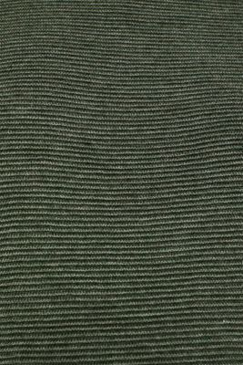Jumper with a ribbed texture, KHAKI GREEN 5, detail