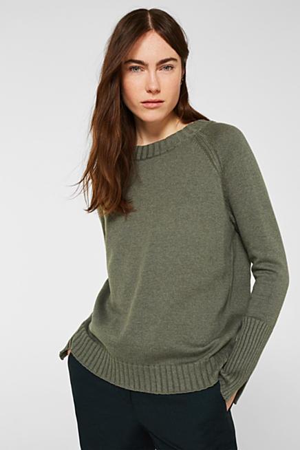 Strickpullover für Damen im ▻ Online Shop kaufen | ESPRIT