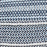 Textured multi-colour jumper, LIGHT BLUE 2, swatch