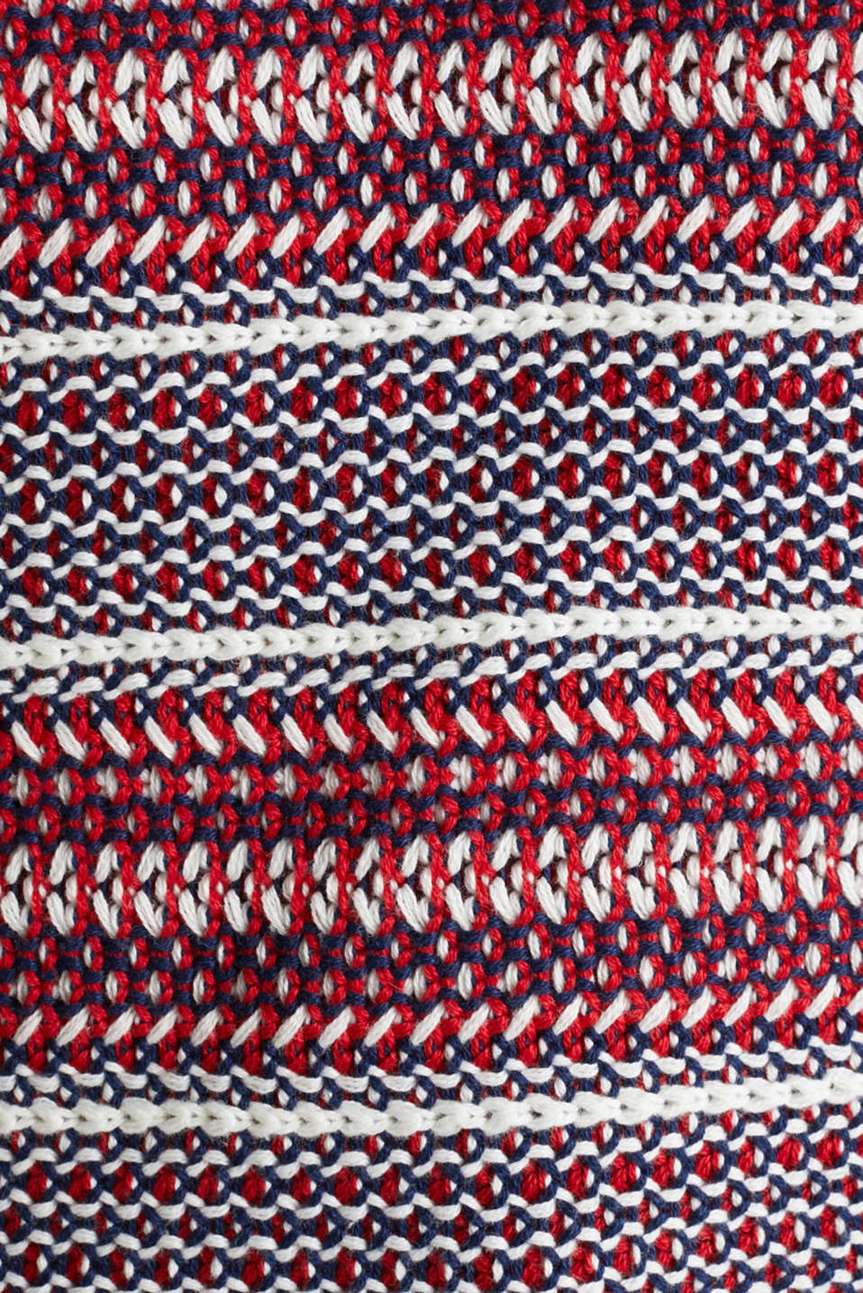 Sweaters, DARK RED 2, detail image number 3