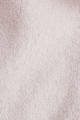 Stretch bouclé cardigan, LIGHT PINK, detail