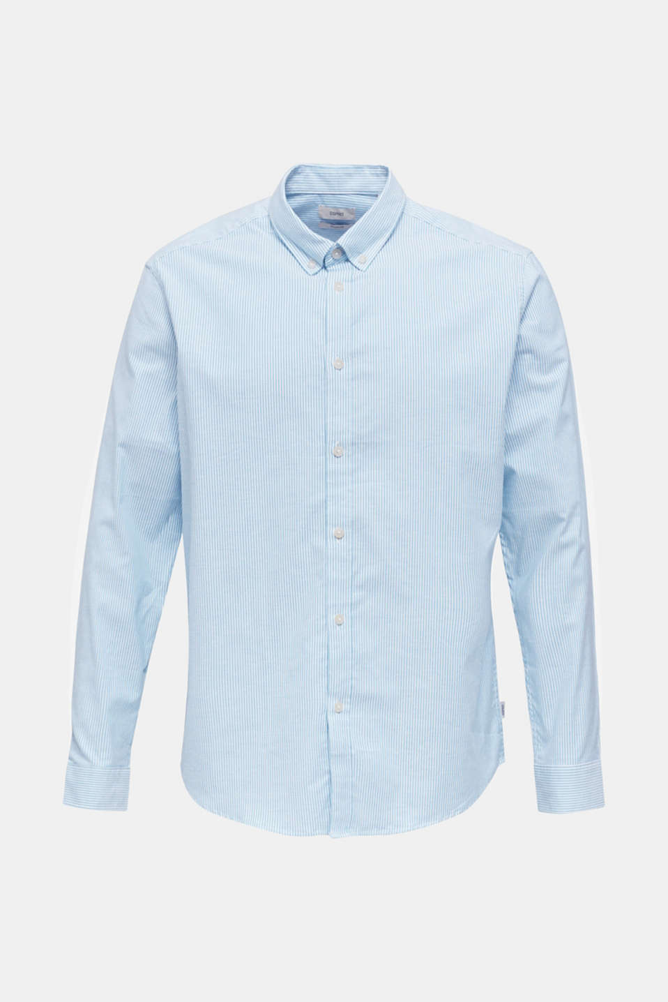 Shirts woven Regular fit, DARK TURQUOISE 3, detail image number 5