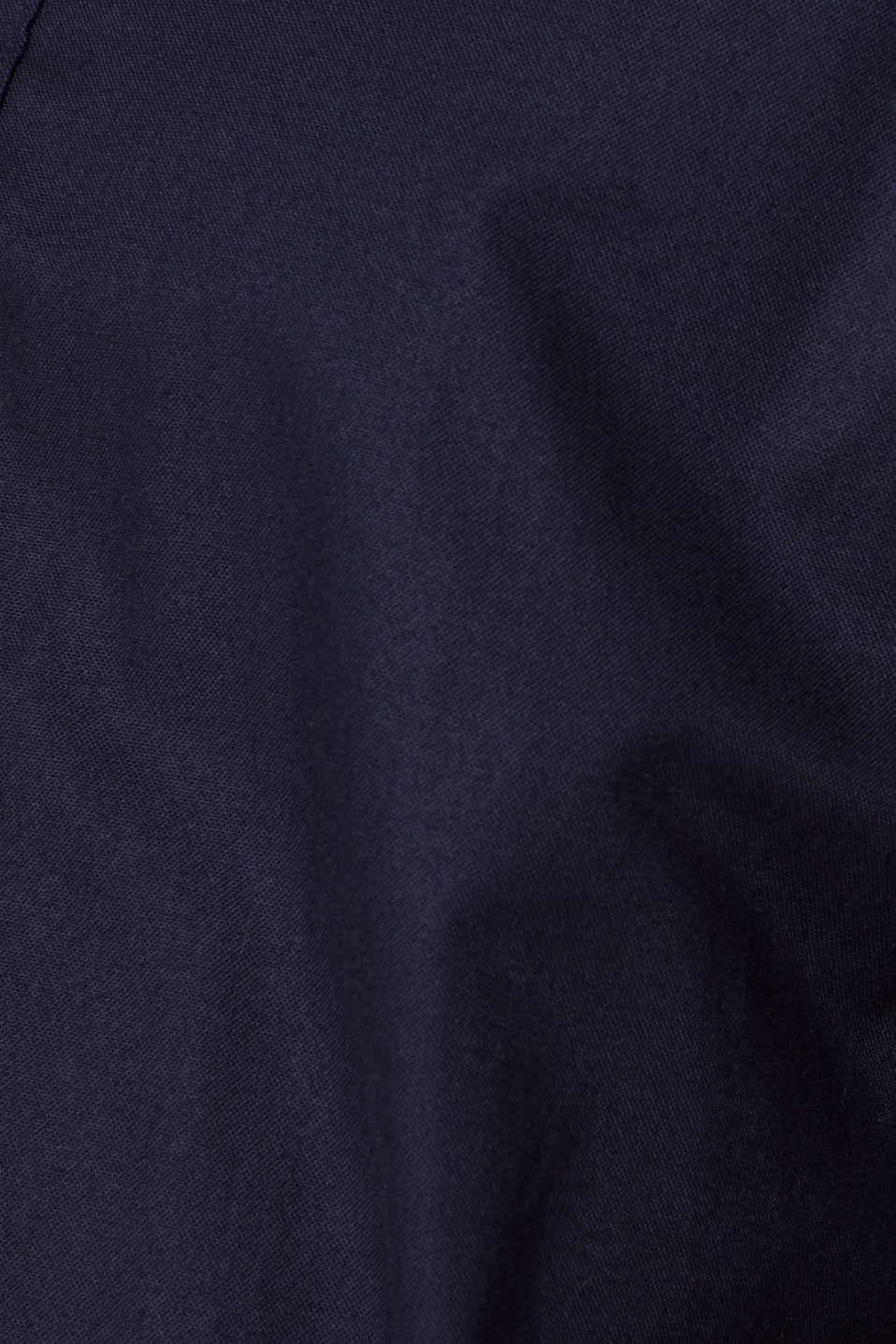 Oxford shirt with a button-down collar, NAVY 5, detail image number 3