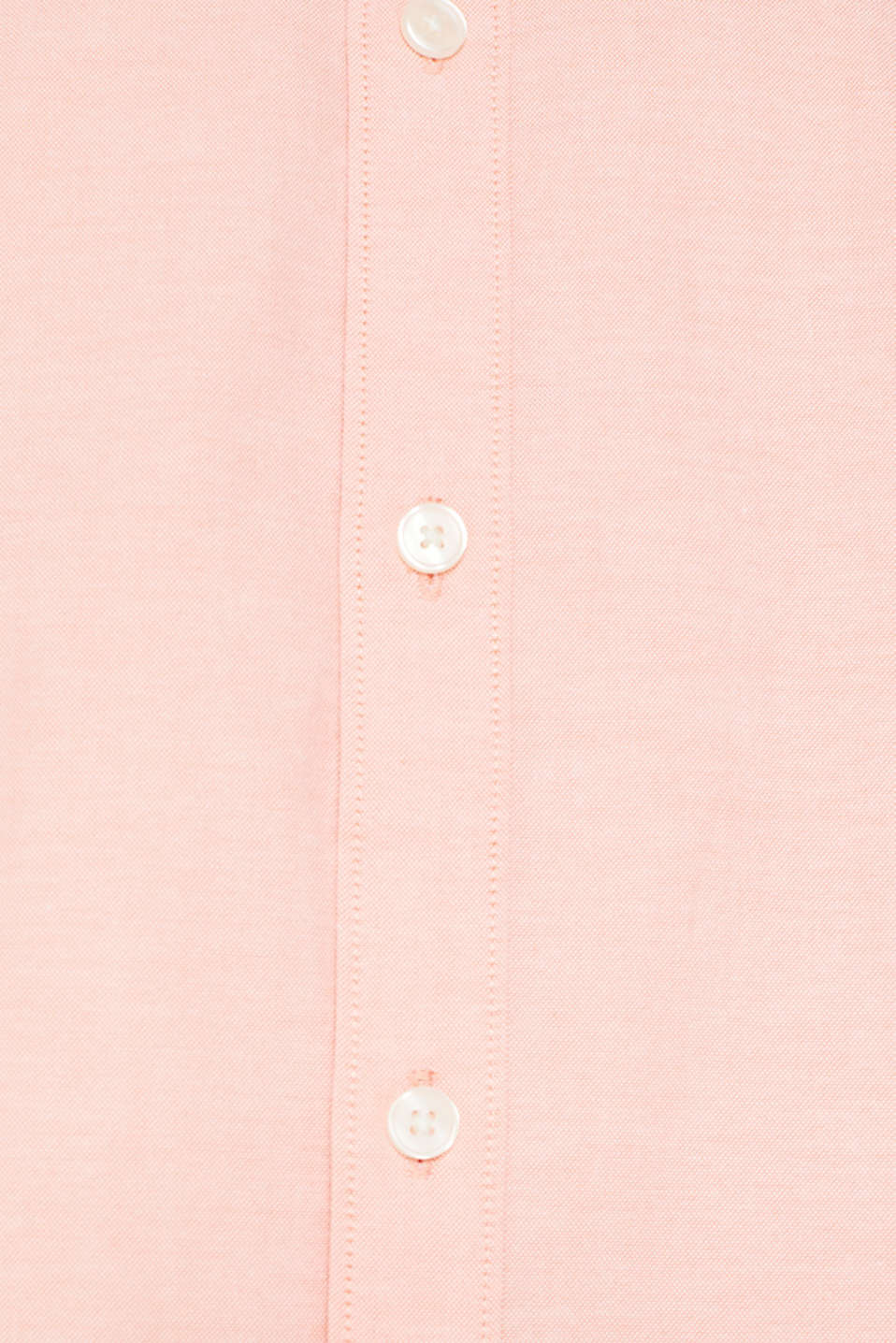 Shirts woven Regular fit, CORAL 5, detail image number 4