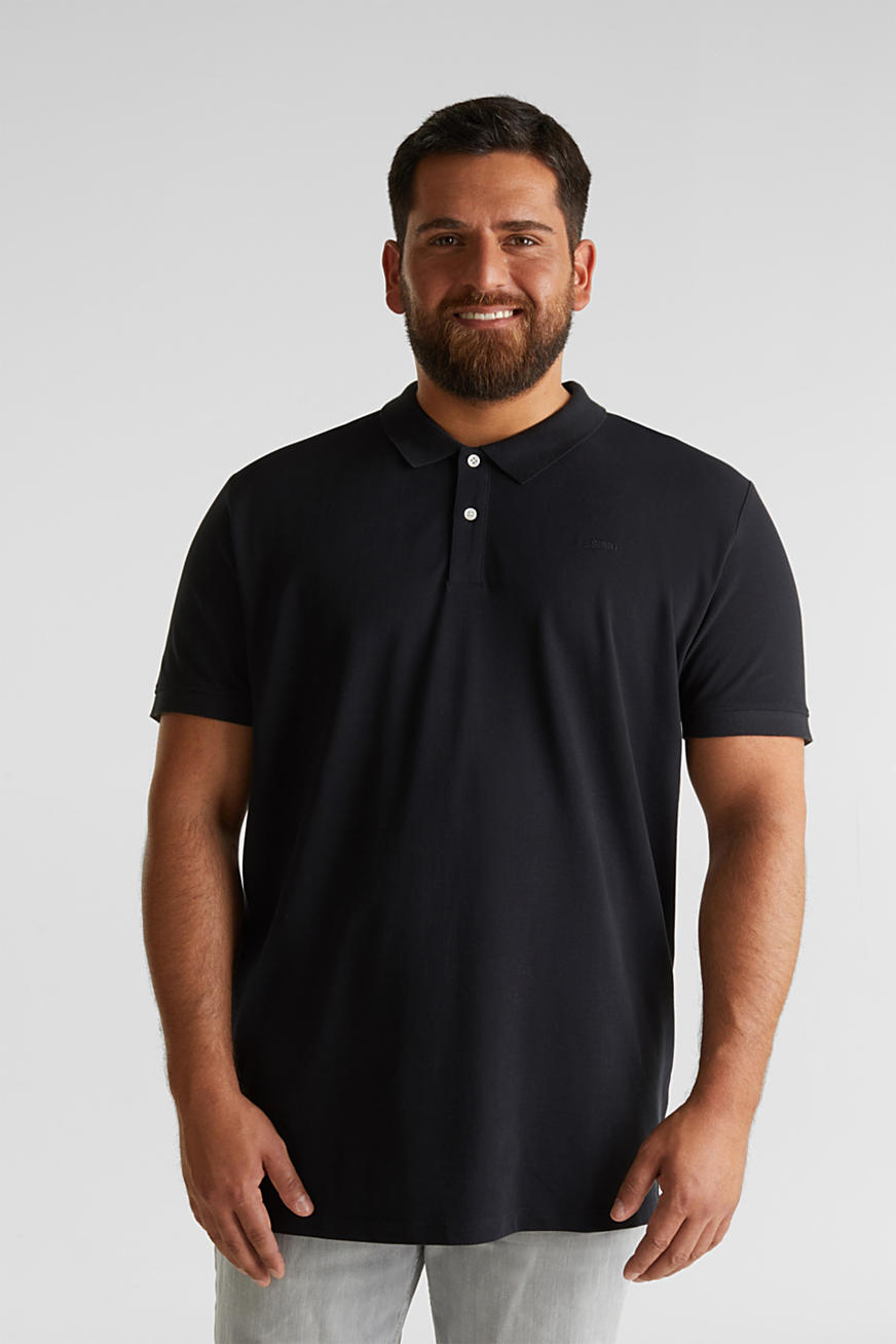 Polo-Shirt aus 100% Organic Cotton